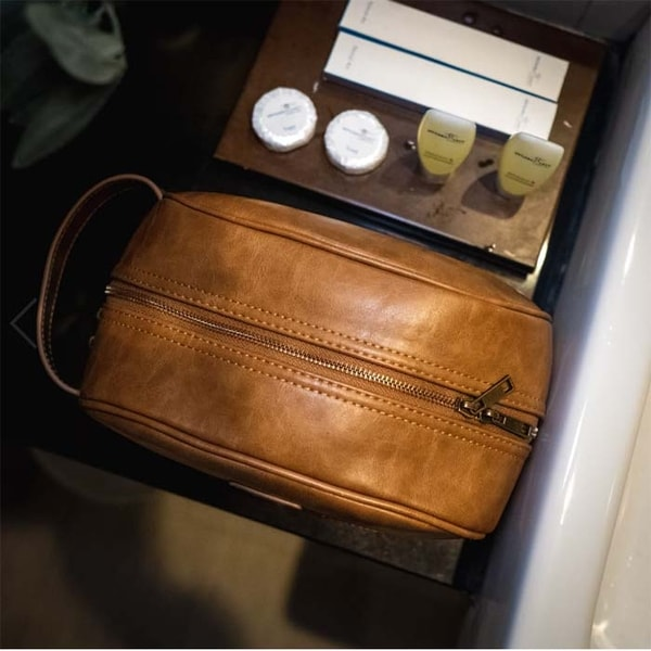 toiletry bag ishiya