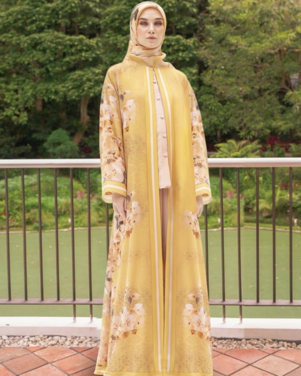 Golden Rush Outer
