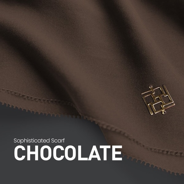 Sophisticated Fringe Chocolate